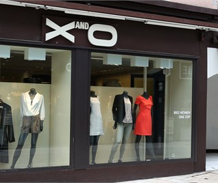 X AND O BOUTIQUE